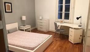 chambres meubl馥s colocation à rue du temple cully a 8 minutes de lausanne