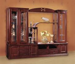 Modern Wooden Cupboard Furniture Designs