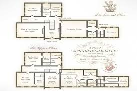 Highclere Castle First Floor Plan by Awesome Medieval Castle Floor Plan Images Flooring U0026 Area Rugs