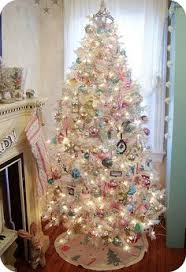 I Would Love For My Tree To Look Like Any Of These Girly Christmas