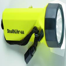 stealthlite 2400 flashlight by pelican right way safety