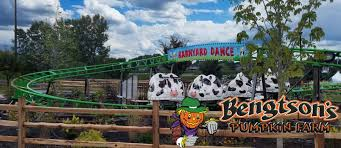 Bengtson Pumpkin Farm Chicago by Bengtson U0027s Pumpkin Farm Chicagofun Com