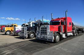 Insure Your Rig: Commercial Trucking InsuranceLakewood Financial