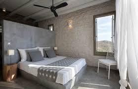 chambre blanche et unique deco chambre blanc et gris idées de décoration