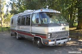 Original For Sale Airstream 1994 Classic 36 Motorhome