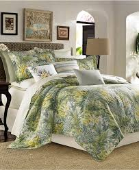 Macys Bedding Collections by Tommy Bahama Home Cuba Cabana Bedding Collection Bedding