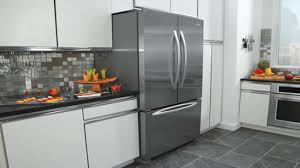 Samsung Cabinet Depth Refrigerator Dimensions by Kitchenaid Counter Depth Refrigerator Lowe U0027s Samsung Counter