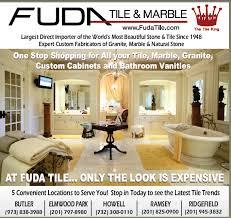 Fuda Tile Butler Nj by Fuda Tile Elmwood Park Tile Design Ideas