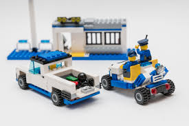 Alternate Models Challenge - 60044 Mobile Police Unit - LEGO Town ... Custom Lego City Animal Control Truck By Projectkitt On Deviantart Gudi Police Series Car Assemble Diy Building Block Lego City Mobile Police Unit Tractors For Bradley Pinterest Buy 1484 From Flipkart Bechdoin Patrol Car Brick Enlighten 126 Stop Brickset Set Guide And Database Here Is How To Make A 23 Steps With Pictures 911 Enforcer Orion Pax Vehicles Lego Gallery Swat Command Vehicle Model Bricks Toys Set No 60043 Blue Orange Tow Trouble 60137 Cwjoost