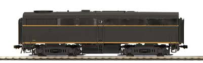 MTH HO Gauge 5 or less In Stock List