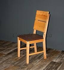 massivholz stuhl gepolstert kernbuche lackiert eßzimmer