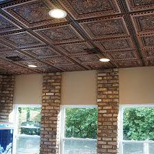 Modern Drop Ceiling Tiles Ceiling Design Ideas White