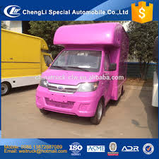 100 Bbq Food Truck For Sale Factory Bottom Price Grill Cart Snacke Dining Van