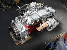 100 Hino Truck Parts JO8CUK J08CUK Diesel Engine Ranger Pro Japanese