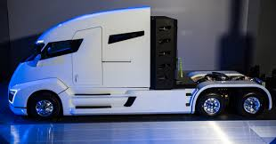 Nikola CEO Says Zero-Emissions Semi-Trucks Face Crunching Demand ... Custom Studio Sleepers Tractors Semis For Sale Cab Over Wikipedia Semi Truck With Condo Tractor Sleeper And Box Trailer For Stock 2014 Freightliner Cascadia Evolution Sleeper Truck For Sale Bed Beds Rv 4 Lb Memory Foam Mattress Topper 80 Old School Kenworth W900a Double Eagle Customized Lvo Semi Uvanus 2pcs2free Lvo Viking Vinyl Side Sticker Decal Graphic 2006 Peterbilt 379 Barrgo Cool Semitrailer Towing Engine Stock Vector Pin By Andr On Sterling Trucks Pinterest