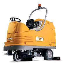 Commercial Floor Scrubbers Australia by Floor Scrubber Machines Diamond 100 Ride On Scrubbers
