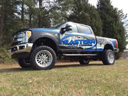 Virginia Beach Truck Lift Kits Located In Norfolk - Eastern Truck ...