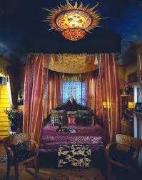 American Hippie Bohme Boho Lifestyle Bedroom More