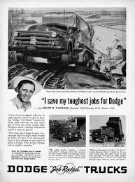 1952 Dodge Truck. 'I Save My Toughest Jobs For Dodge' - Way Of Our ... 1950 Dodge Truck New Image Result For 1952 Pickup Desoto Sprinter Heritage Cartype Dodgemy Dad Had One I Got The Maintenance Manual Sweet Marmon Herrington 4x4 Ford F3 M37 Army 7850 Classic Military Vehicles For Sale Classiccarscom Cc1003330 Power Wagon Legacy Cversion Sale 1854572 Dodge D100 Truck Google Search D100s Pinterest Types Of Trucks Elegant File Wikimedia Mons Pickup Sold Serges Auto Sales Of Northeast Pa Car Shipping Rates Services