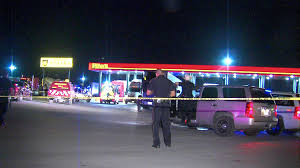 100 Truck Stops In San Antonio Tx Toddler Dies After Being Run Over By 18wheeler In