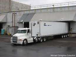 100 Century Trucking Gardner 4 Axle Freightliner Class Truck Flickr