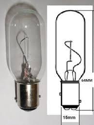 marine navigation l light bulb 12 volt 10 watt for boat yacht