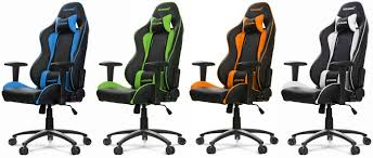 Ak Rocker Gaming Chair by Ak Racing Nitro Gaming Chair Review