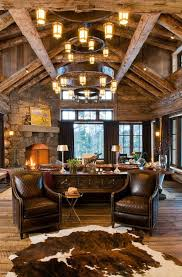 Incredible Top 25 Best Western Living Rooms Ideas On Pinterest Rustic Style Room Designs
