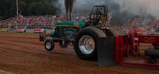 100 Truck And Tractor Pulls Pull River Falls FFA Alumni