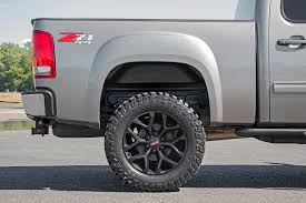 3in Body Lift Kit For 2007-2013 Chevy Silverado & GMC Sierra 1500 ... I Need A New Hobby 1950 Chevy Street Rod Rc Page 2 Tech My Proline Rc Body Chevy C10 72 Bodies Pinterest C10 Modding The Helion Dominus Part 6 Installing An Upgrade Body Vaterra Ascender Chevrolet K10 Pickup Rtr Rock Crawler Wdx2e 24 Lets See Your Trucks 77 Most Recent Work Offshore Electrics Forums Amazoncom New Bright 124 Radio Control Truck Colors May Patrol Poor Mans Dually Scx10 Build Inspired By Tank 2017 Ford F150 Regular Cab Kelley Blue Book Rco Cars Off Road Racing View Topic