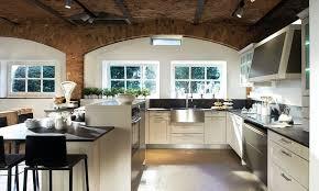 landhaus küchen küche und raum