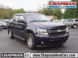 Used Chevrolet Avalanche for Sale in Philadelphia PA