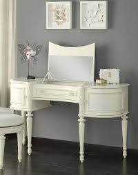 Makeup Desk With Lights Uk by Appealing Vanity Desk With Mirror For Home Design Medium Size Of