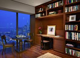 Impressive Small Home Library Design With Wooden Flooring And ... Best Home Library Designs For Small Spaces Optimizing Decor Design Ideas Pictures Of Inside 30 Classic Imposing Style Freshecom Irresistible Designed Using Ceiling Concept Interior Youtube Wonderful Which Is Created Wood Melbourne Of