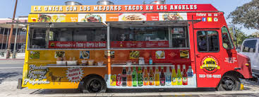 100 La Taco Truck S Y Birria Unica Boyle Heights Los Angeles The
