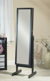 Cabidor Classic Storage Cabinet With Mirror by Amazon Com Mirrotek Free Standing Combination Everything Armoire