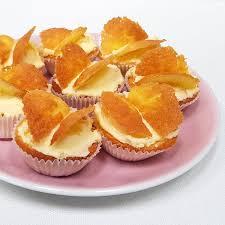 Gluten Free Butterfly Cakes