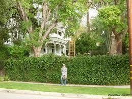 Halloween Attractions In Pasadena by Mansion Adena U2013 The