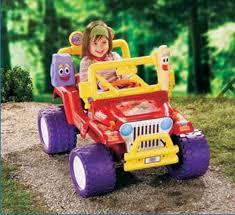 Dora The Explorer Kitchen Playset by Power Wheel H4435 Parts For Power Wheels Dora Power Wheels