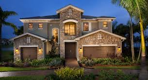 MiraLago at Parkland Estate Collection New Home munity