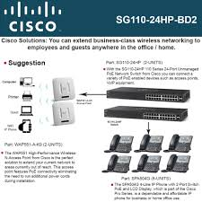 Cisco Switch SG110-24HP 2-UNITS PoE + IP Phone SPA504G 6UNITS + ... How To Break Up With Your Landline Slice 2100 Assip Lsc Tactical Voip Redcom Making The Switch To Visually Owsoo 100mbps 8port Poe Power Ethernet For Ip Camera Amazoncom Sg30028pp 28 Port Gigabit Computers Accsories Cisco Small Business Switch Ports Managed Power Over Hernet Connect A Poe Phone Nonpoe What Is Versa Technology Wireless Wifi Temperaturehumidity Monitoring News Comwave Home Phone Installation For Modems With 1 Port Youtube Anvision 48v 10a 48w Injector