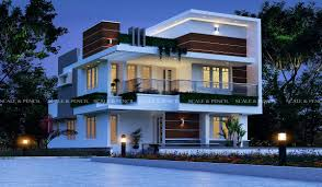 104 Housedesign Latest New Modern House Designs Home Plans Panangad