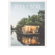 100 Boat Homes Rock The S Cabins On The Water