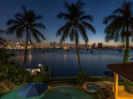 100 The Villa Miami Beach 555 Water Front Dock Sweet Gift Hotel In