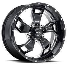 Aftermarket Truck Rims & Wheels | SCAR | SOTA Offroad