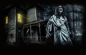 Best Halloween Attractions In Michigan by Awaken Haunted House Jackson Lansing Michigan