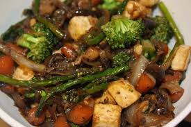 P.F. Chang's New Winter Menu And Buddha's Feast Stir Fry ...