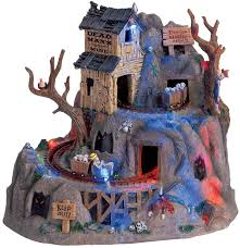 Lemax Halloween Village Displays by 147 Best Lemax Spooky Town Halloween Village Images On Pinterest