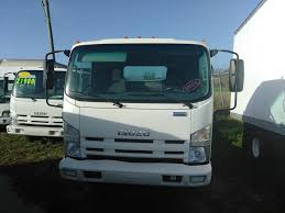 ISUZU CAB CHASSIS TRUCK FOR SALE | #1392