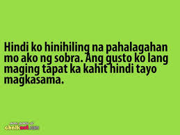 7 Best Love Quotes Tagalog Images On Pinterest